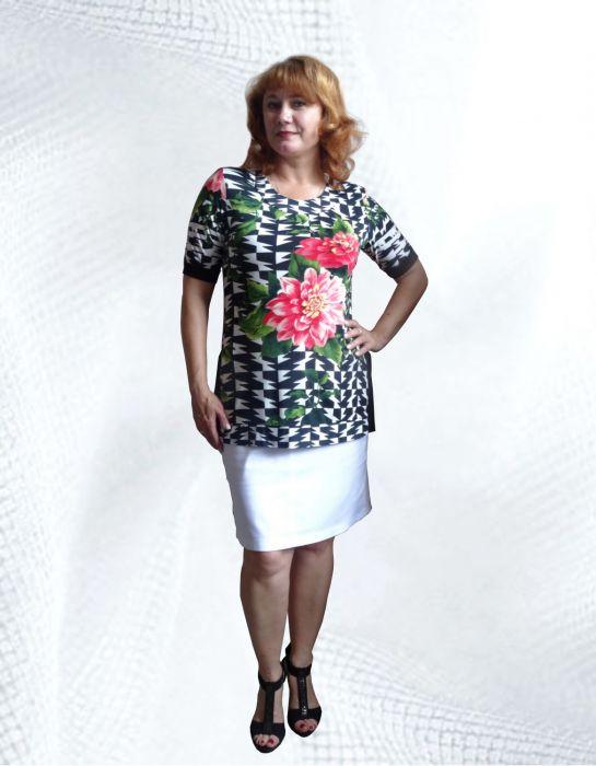 44b93b22411 Женская одежда Ариадна. Блузки